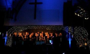 Christmas Rock Symphony